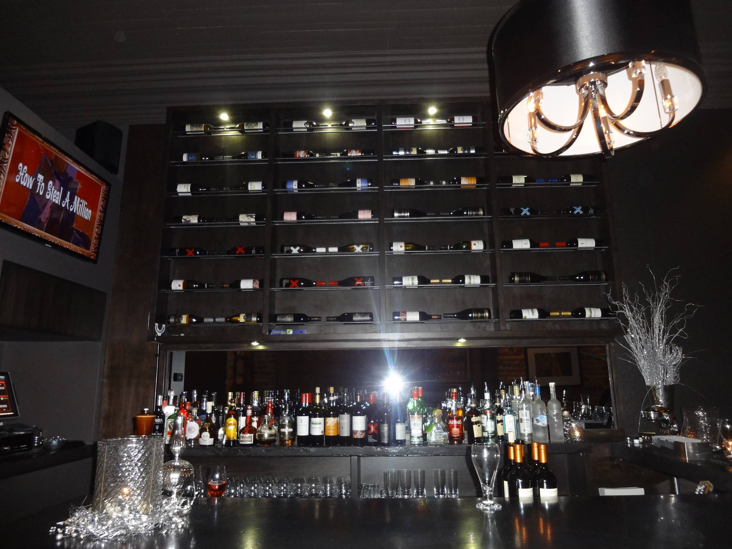 The Best Looking Bar Ever !!!