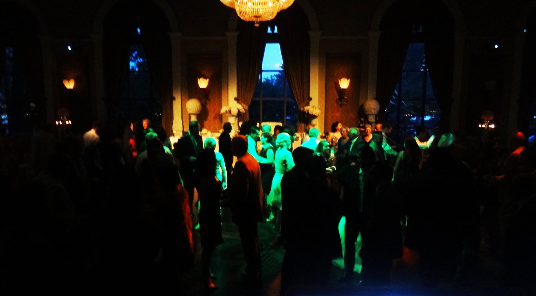 Dancing Liberty Grand Toronto Wedding Dark.jpg