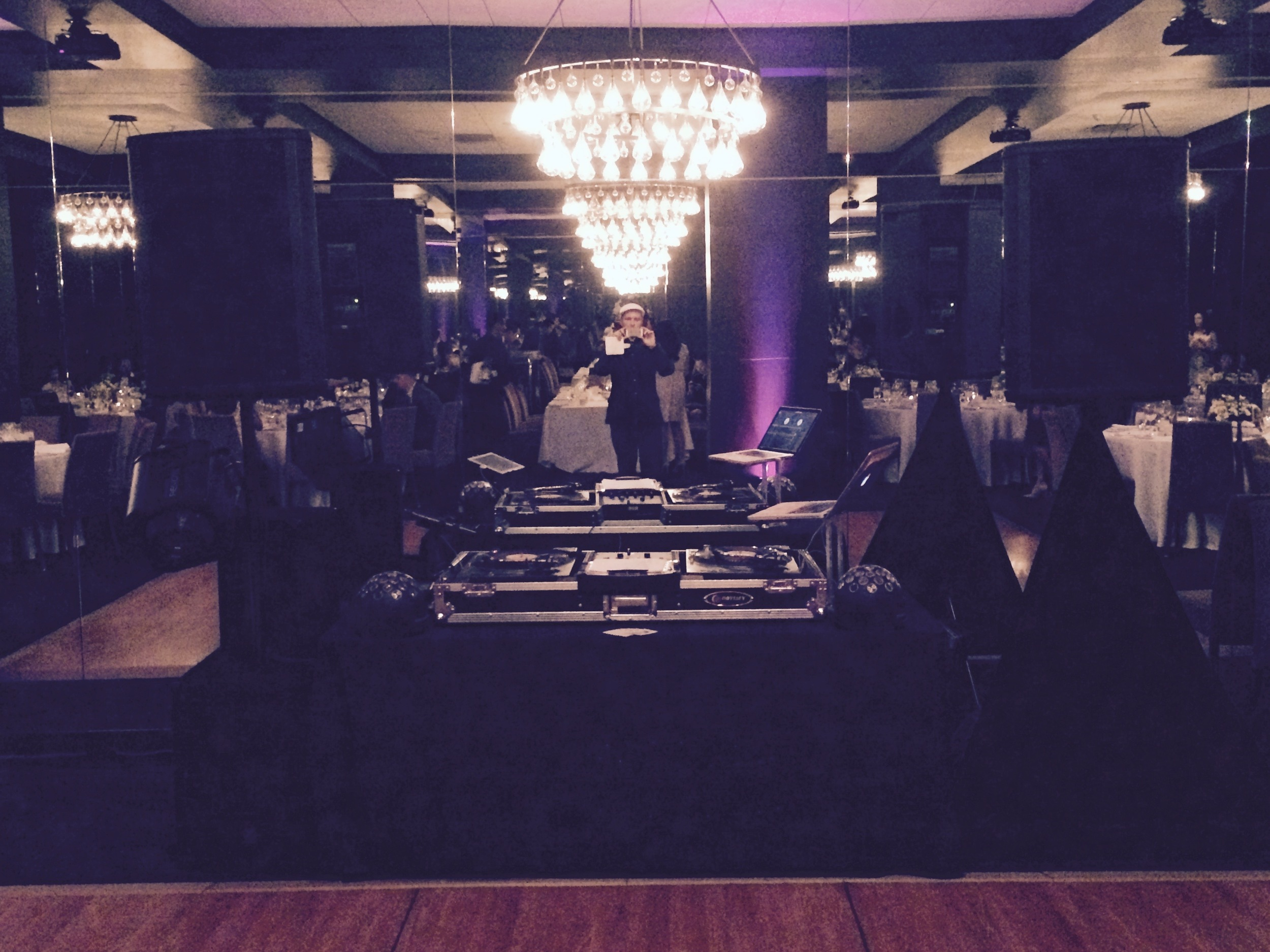 Dj Set Up @ The Thompson Hotel 2.jpg