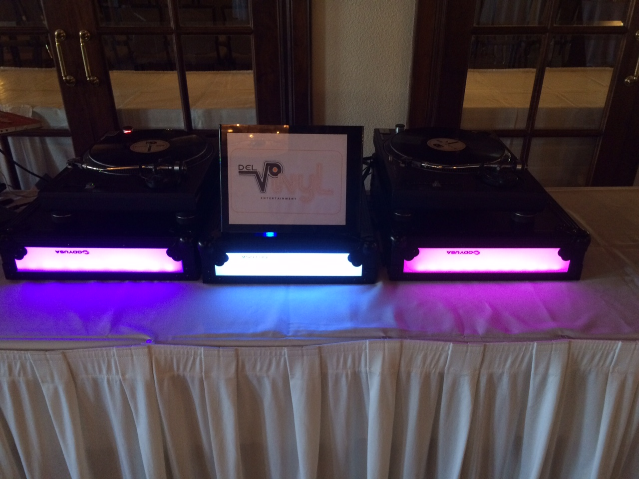 led cases vinyl wedding dj.JPG