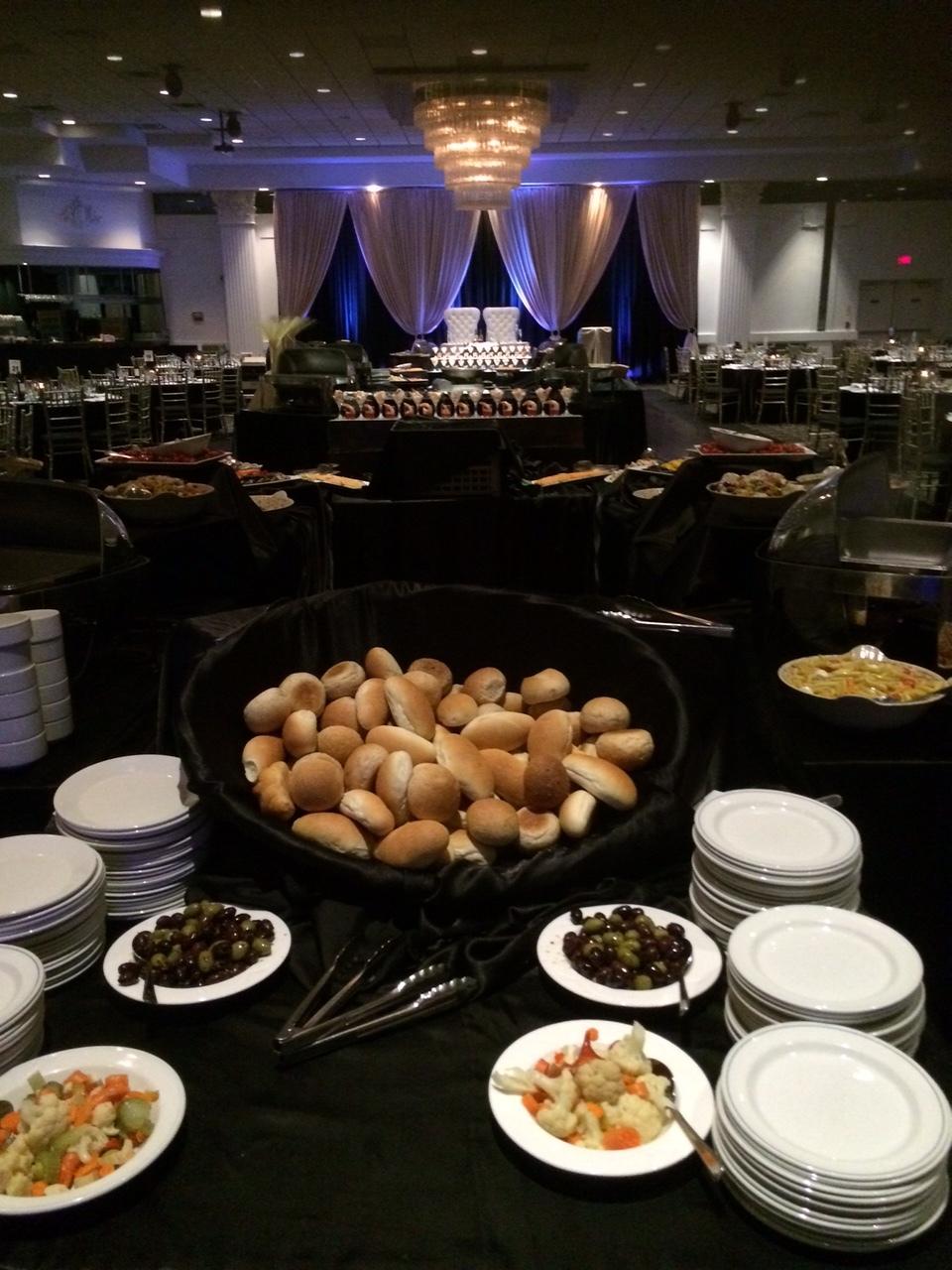 Dance floor Supreme Luxury Banquet Hall Wedding Dj Del Vinyl.JPG