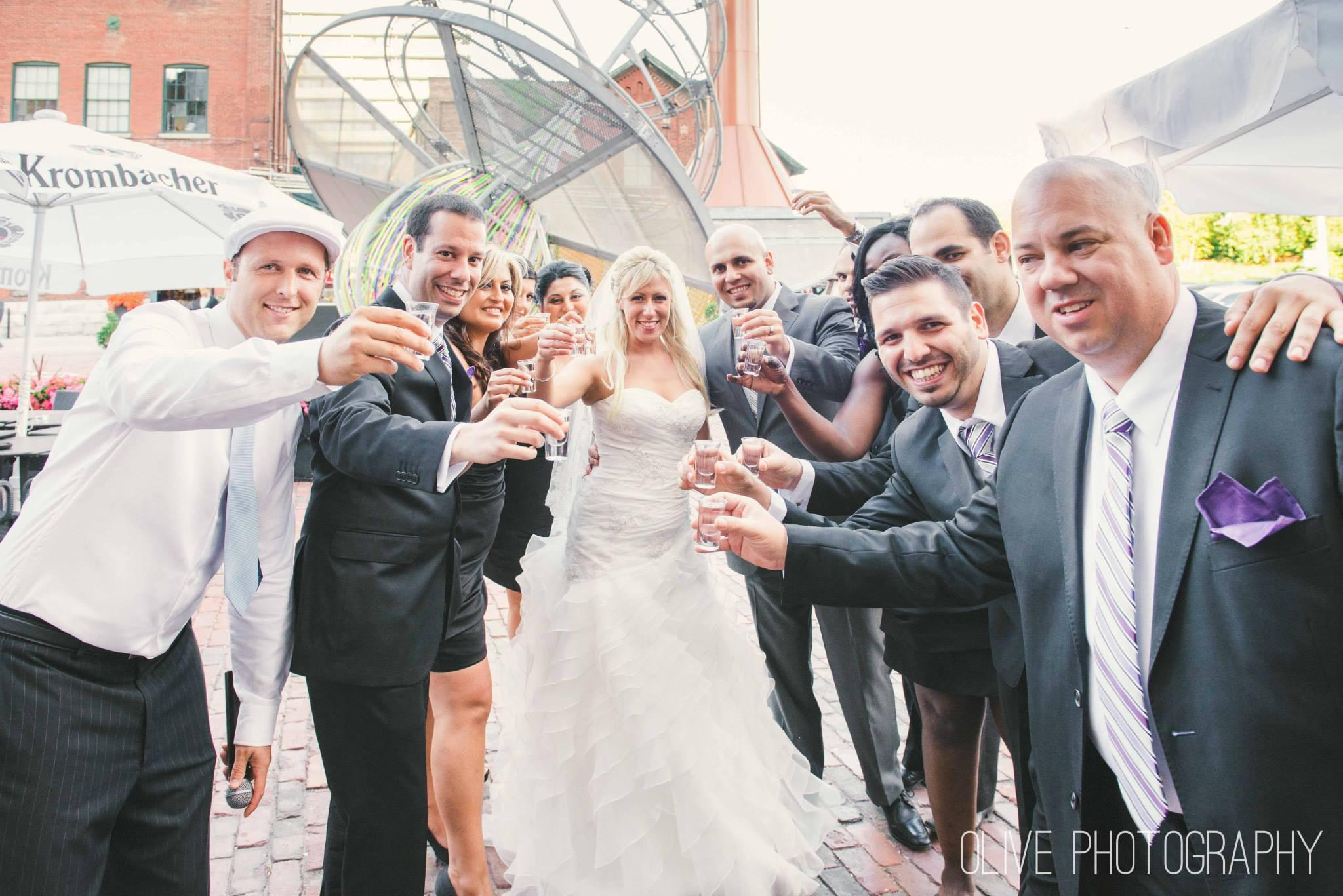Dj Greedo Distiller district Wedding Party intro.jpg