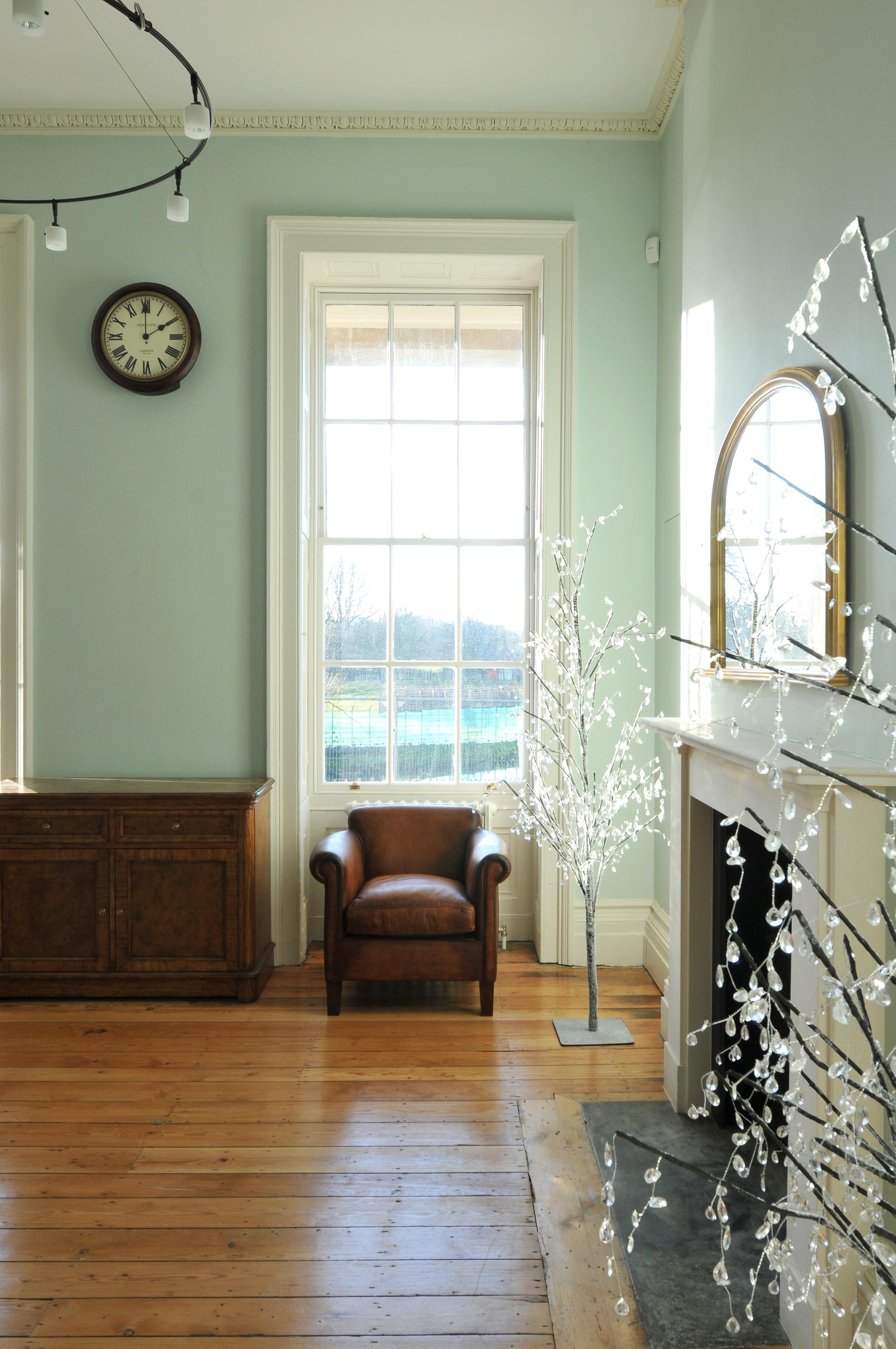 Clissold House Hallway