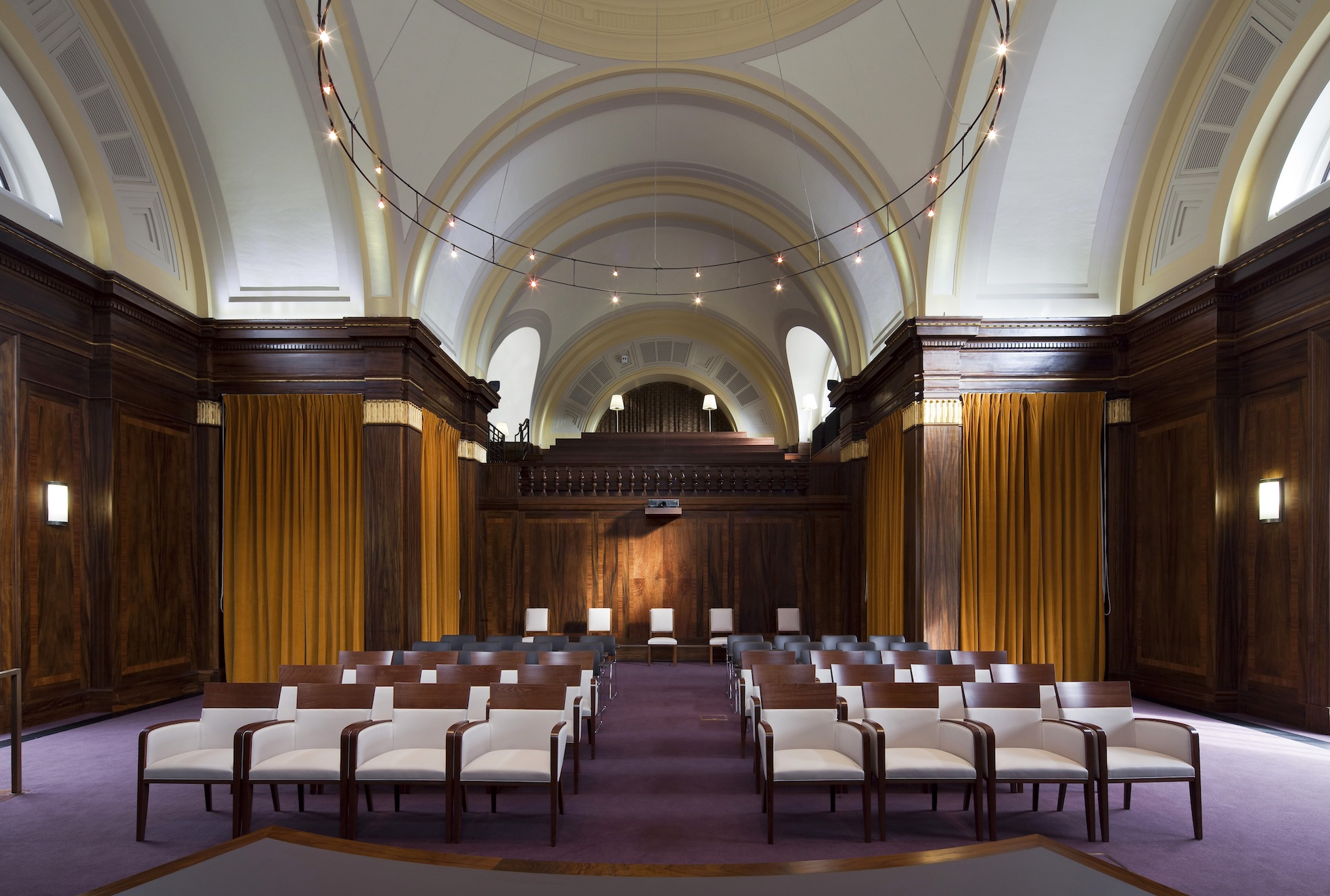 Stoke Newington Town Hall -