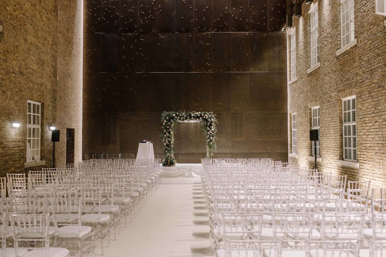 Hackney Town Hall Assembly Hall Weddings And Venue Hire