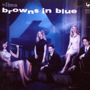 Browns-in-Blue