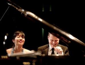 Libertango — GREG ANDERSON concert pianist
