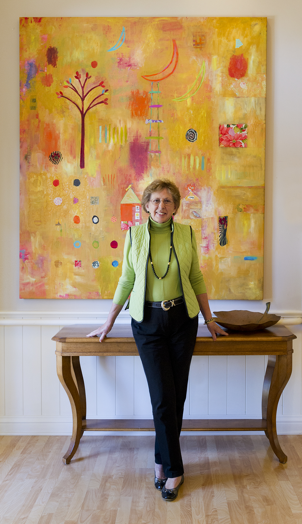 Kathy Hull - Founder