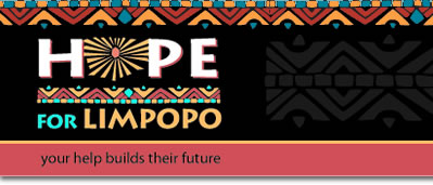 Sharing Hope for Limpopo