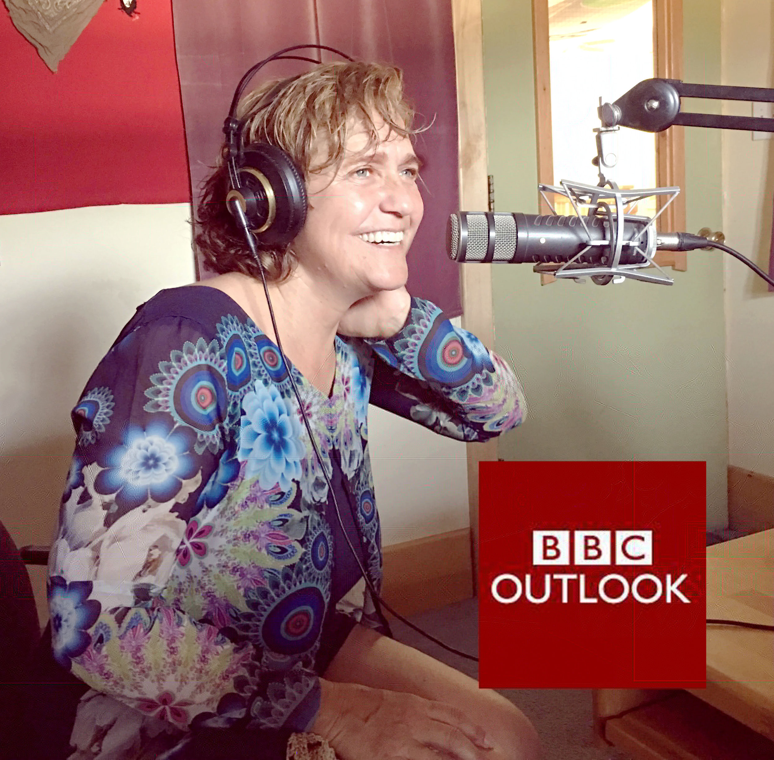 BBC Outlook - Cause to Wonder