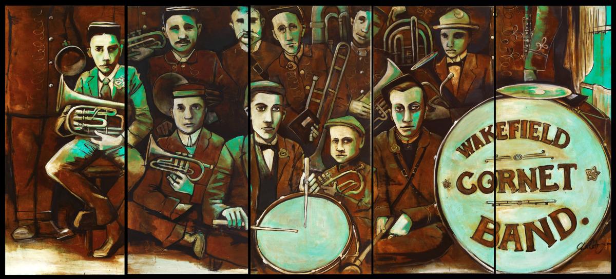 Wakefield Cornet Band