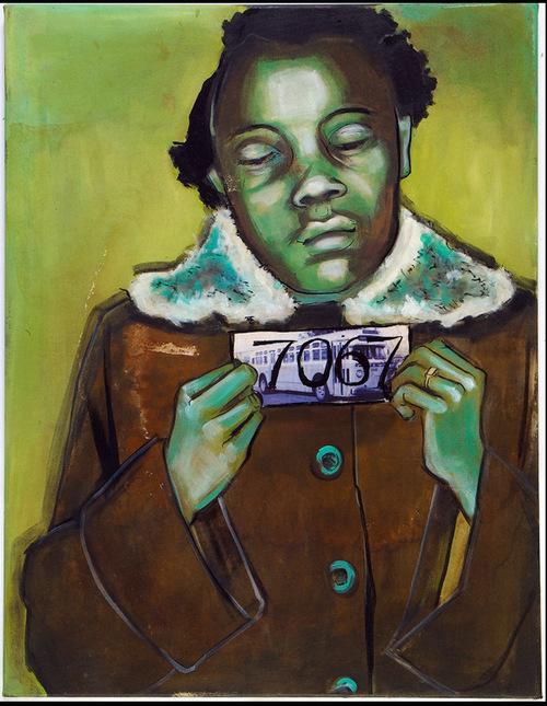 Arrested February 21, 1956, in Montgomery, AL: Ida Mae Caldwell