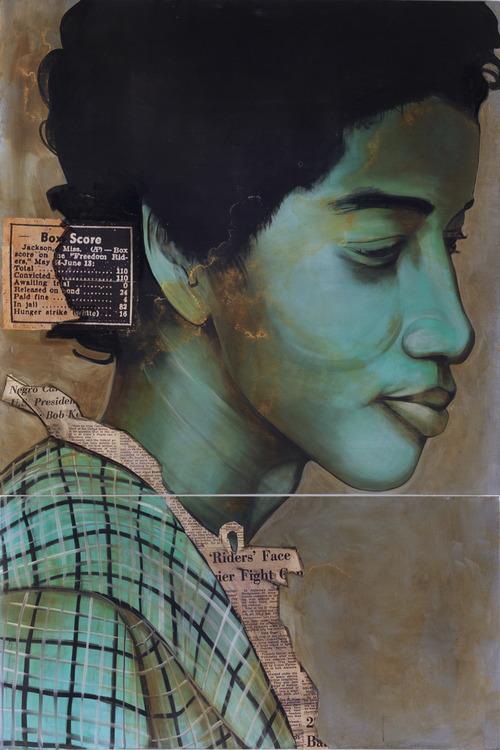 Carolyn Reed Profile, 2011