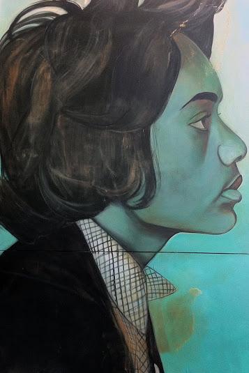 Catherine Burks-Brooks Profile, 2011