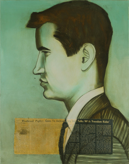David Myers Profile, 2011