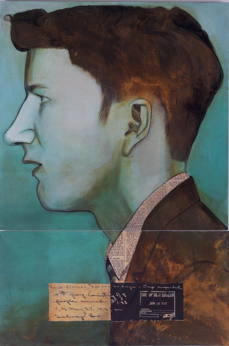 David Fankhauser Profile, 2011