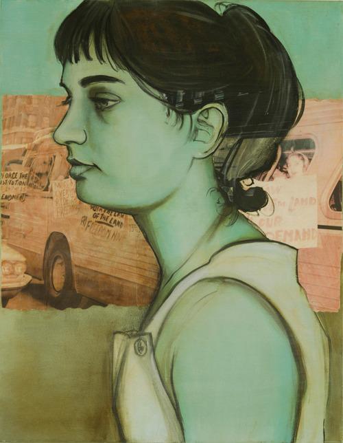 Jorgia Siegel Profile, 2011