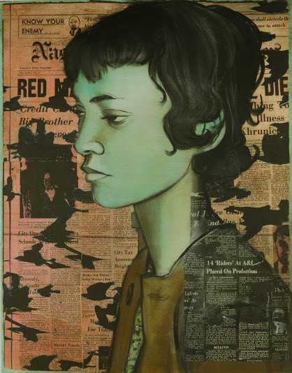 Joy Reagon Profile, 2011