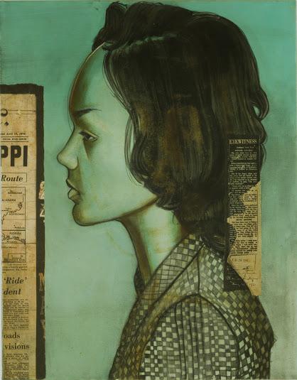 Lucretia Collins Profile, 2011