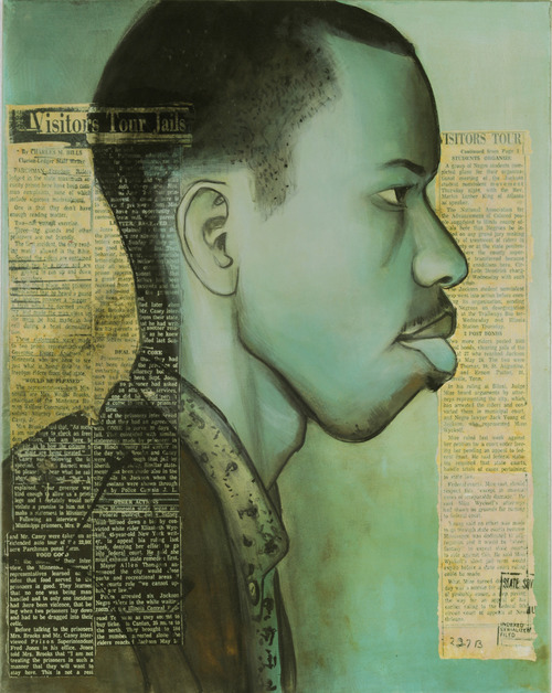 "Earnest ""Rip"" Patton Jr. Profile, 2011"