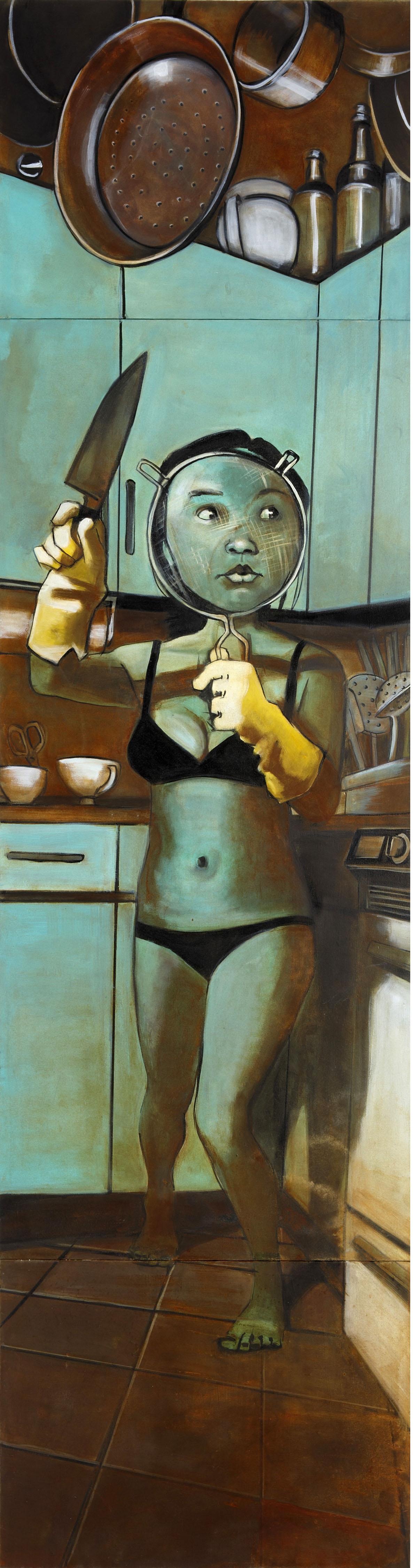 Kitchen Ninja, 2009