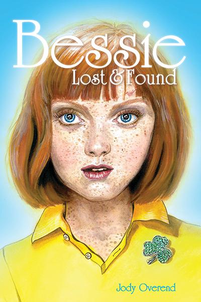 Bessie Lost & Found by Jody Overend Self Published by FriesenPress.jpg