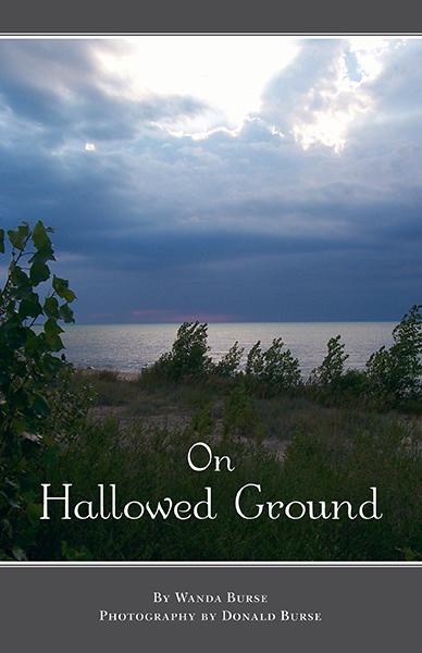 On Hallowed Ground by Wanda Burse