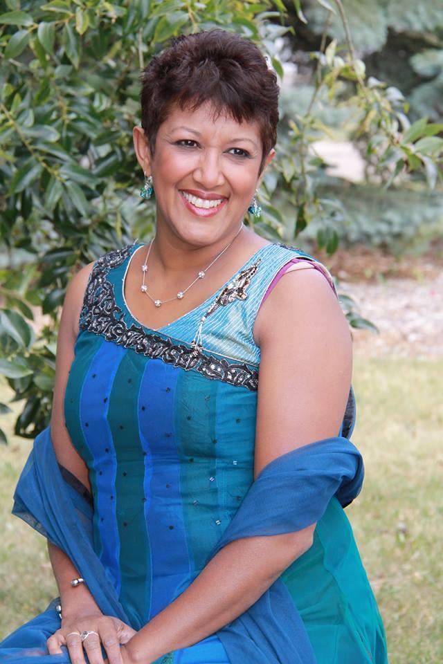 Author Aum Nicol