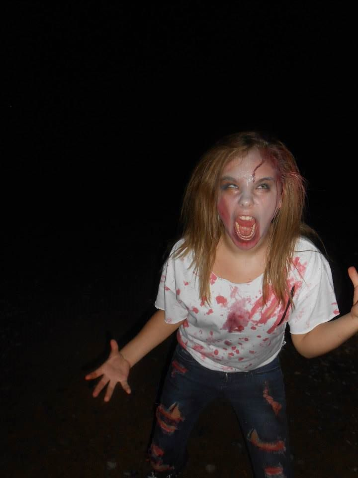 zombie me author Mya Zemlock.jpg