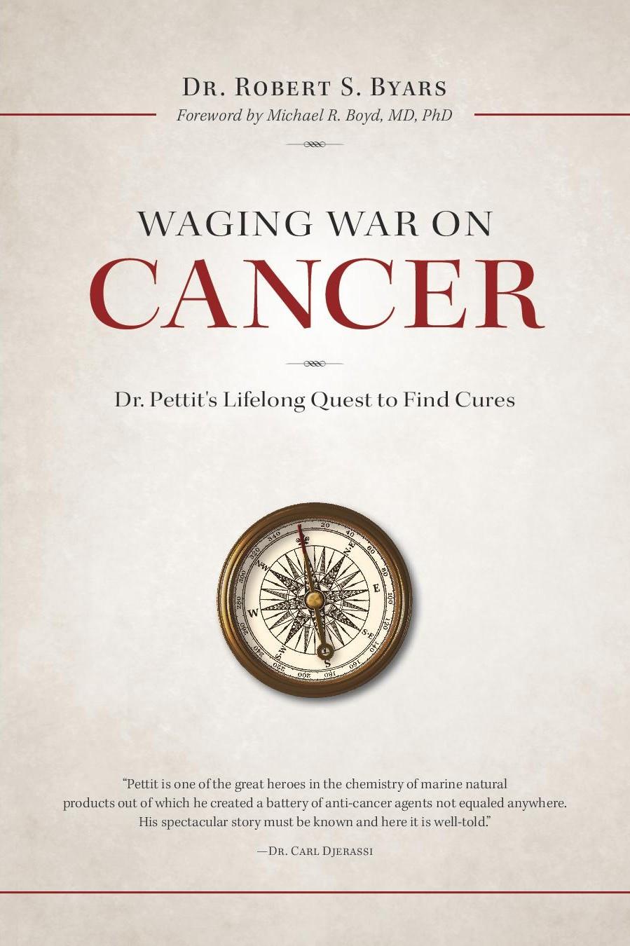 Waging War on Cancer