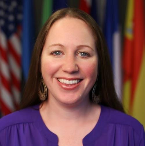 Cheryl Baldwin, WSI