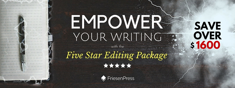 Empower Your Writing