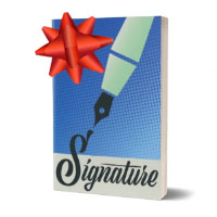 Signature Publishing Path