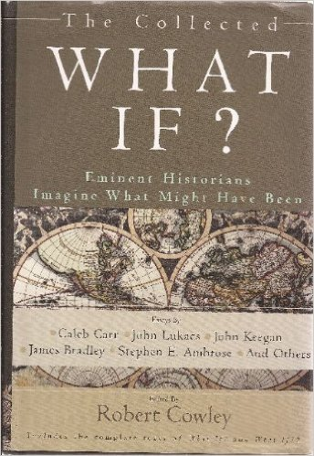 Cowley's book title compels with a common question.