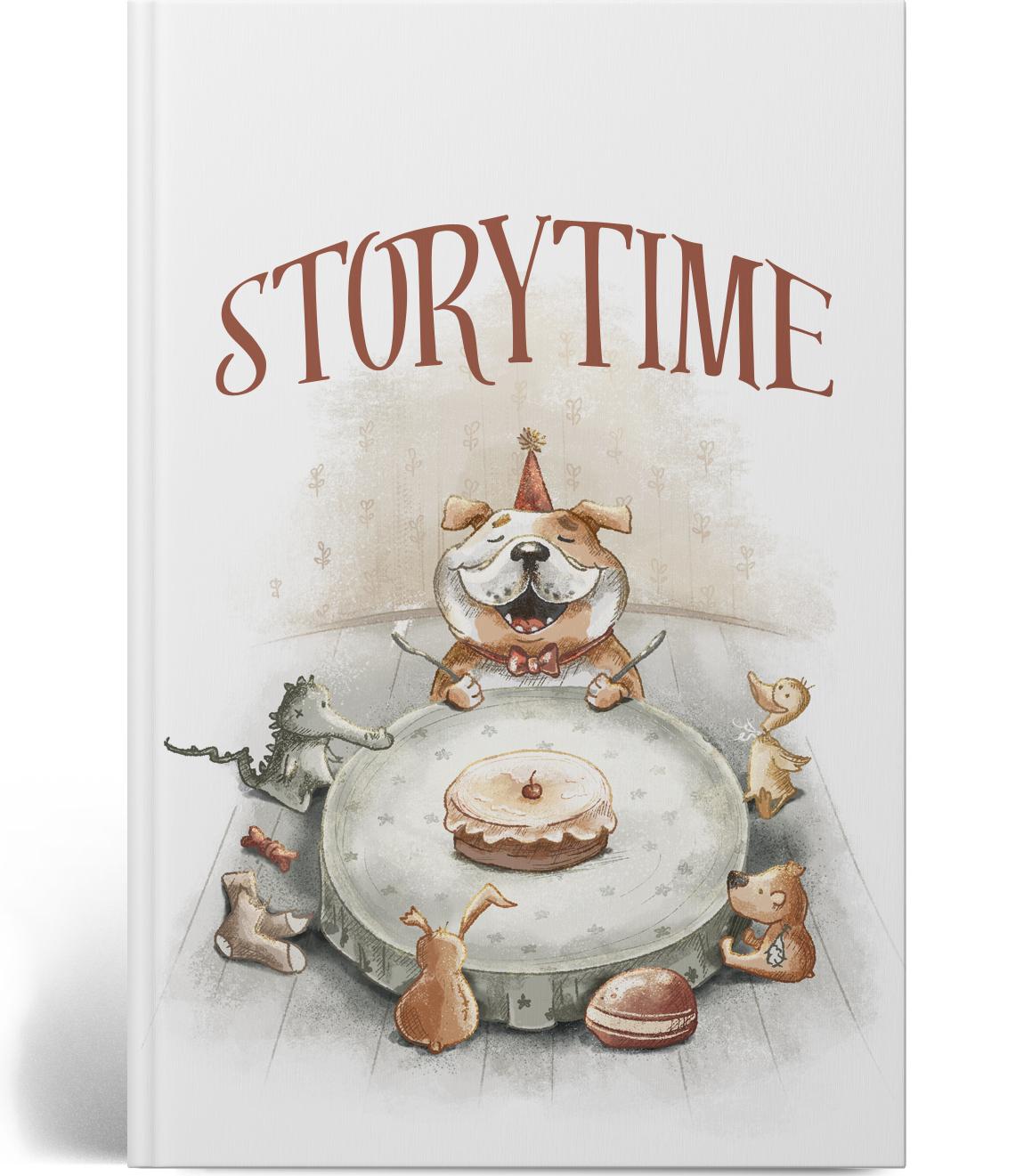 FriesenPress-Storytime-Publishing-Path