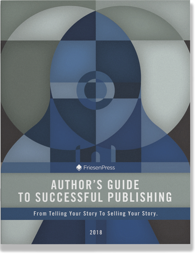 Author's Guide cover