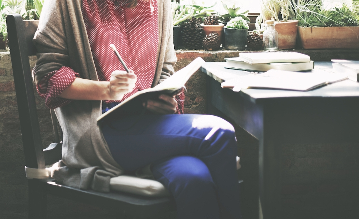3 Rules for Nurturing Your Writing Voice -