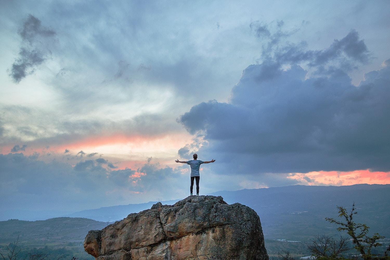 3 Deep Breaths for Writing Success -