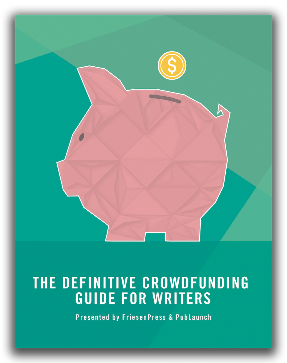 Crowdfunding Guide for Writers