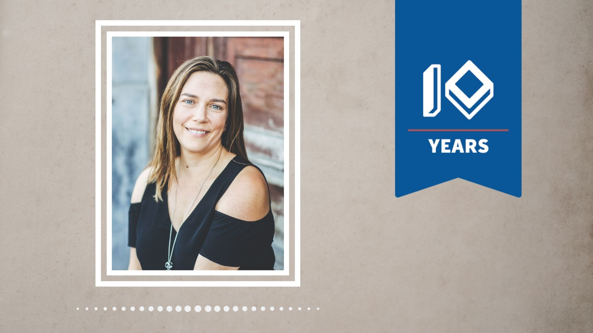 On 10 Years in Self-Publishing with President Tammara Kennelly