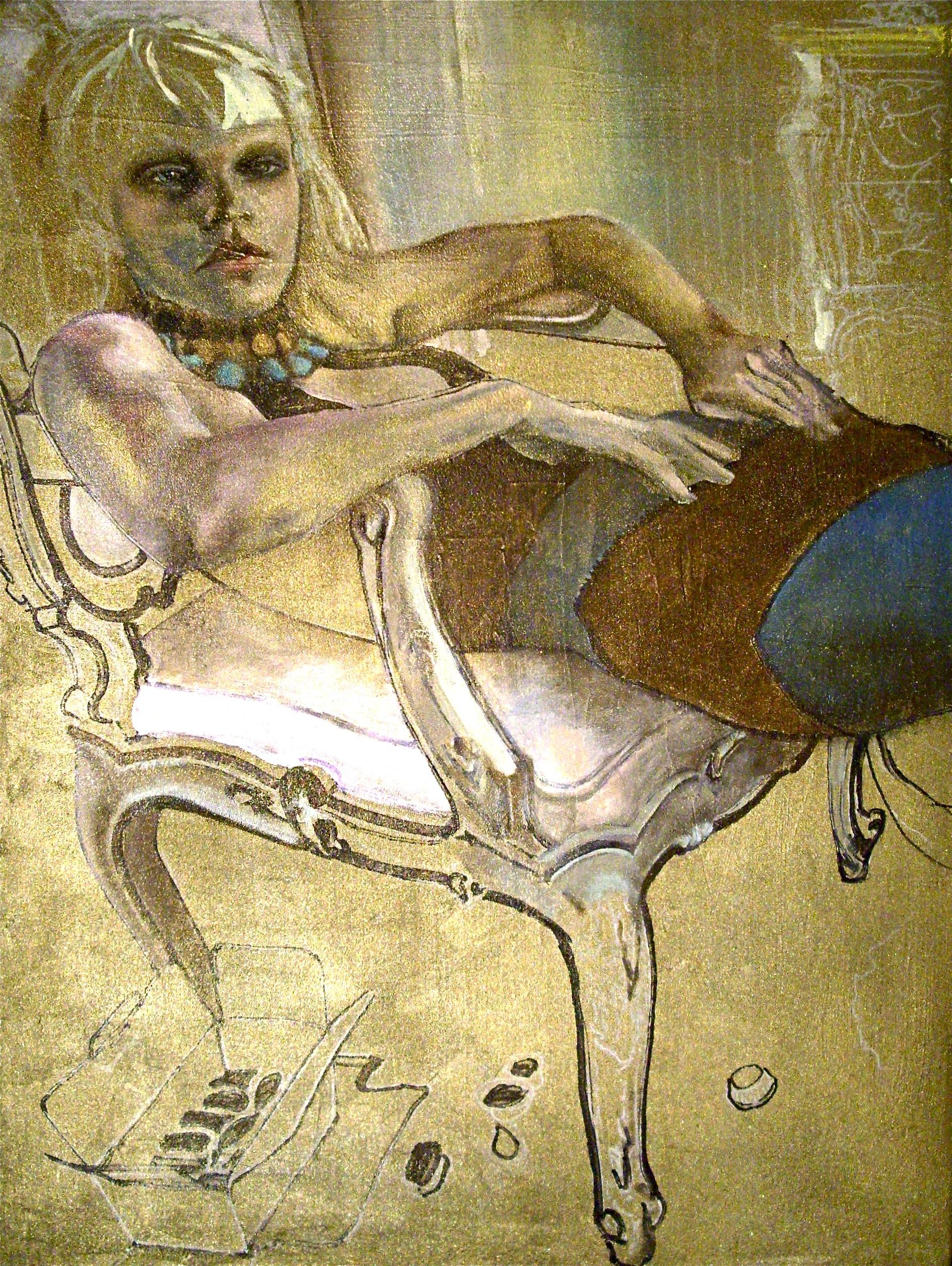 Golden, 2007