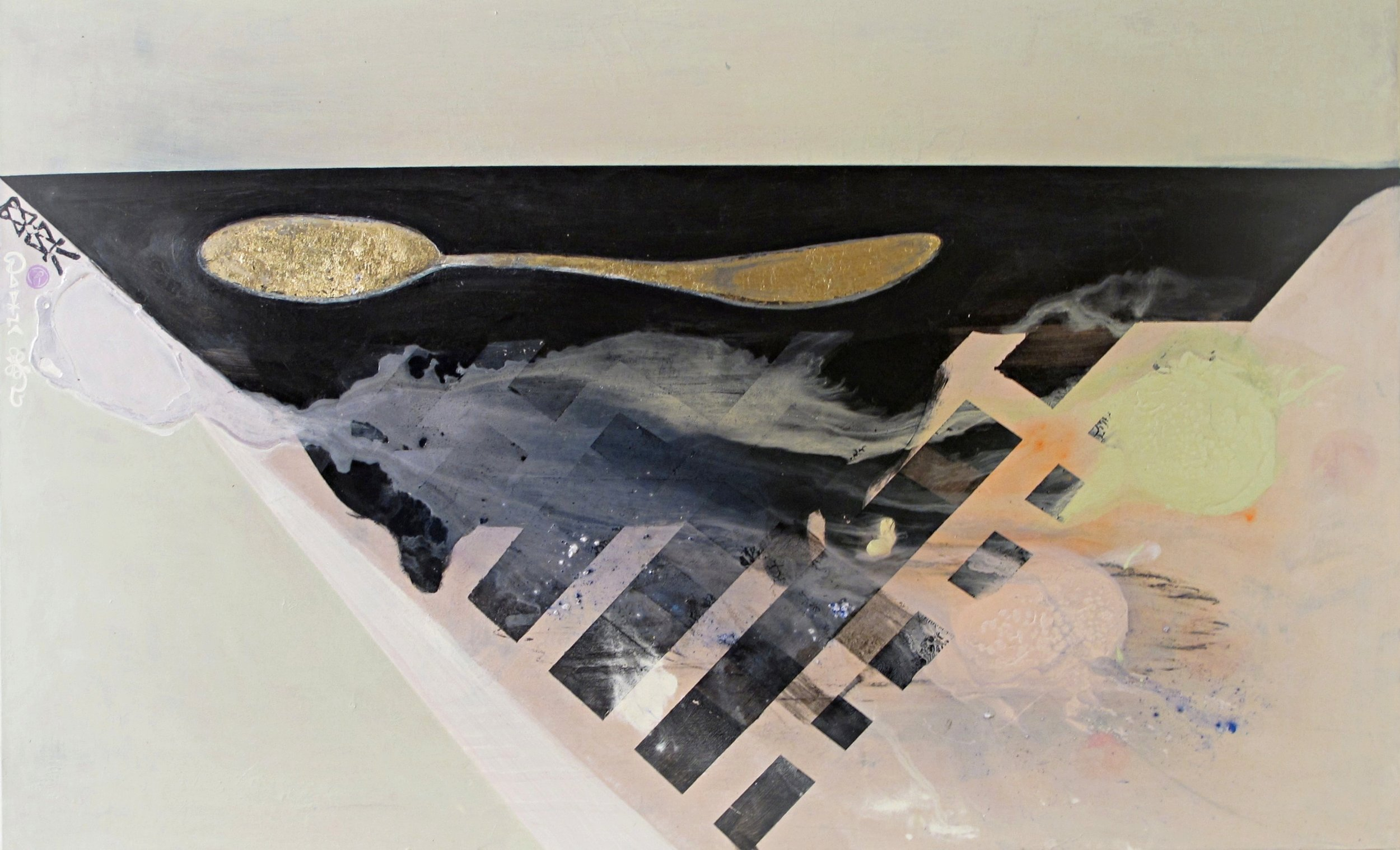 Golden spoon, 2011
