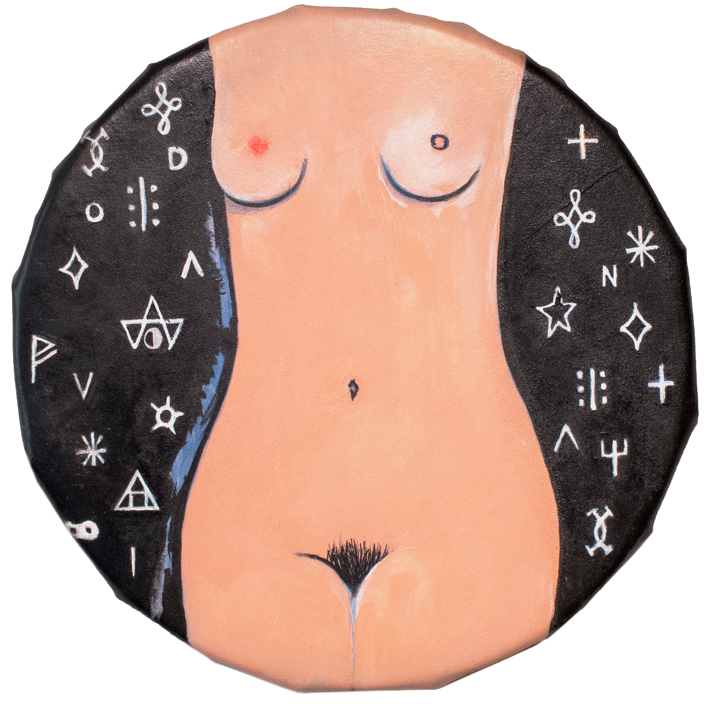 Little Nude, 2018