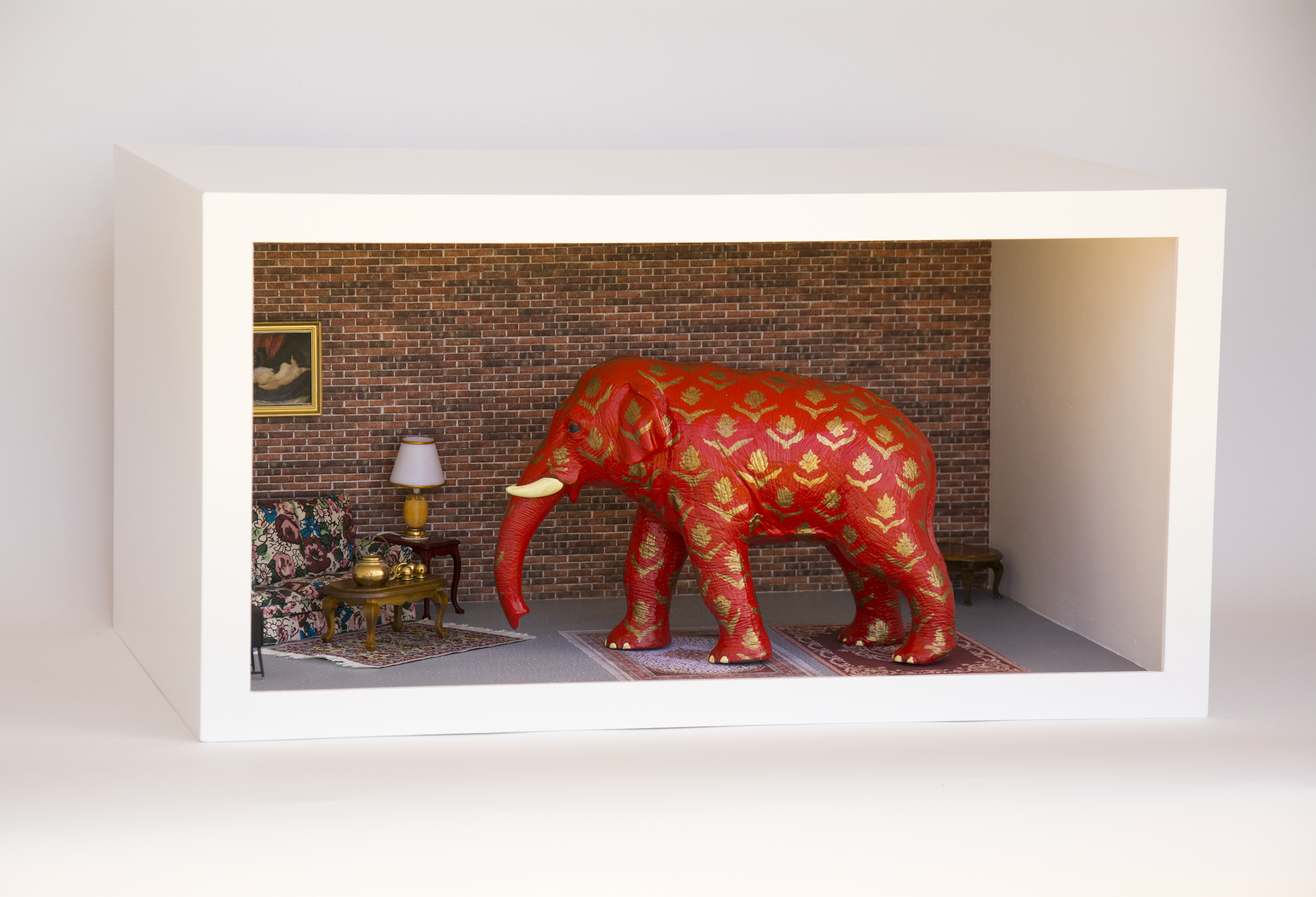 COLL.EO,  Elephant in a Room  etc, 2014