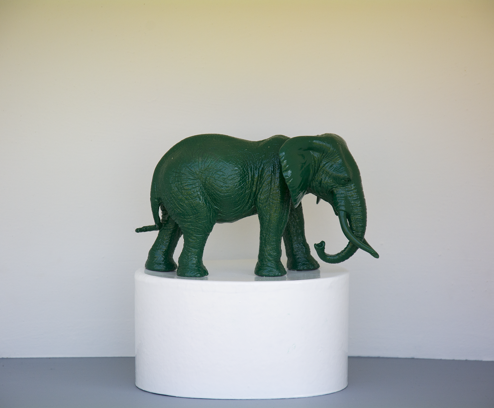 COLL.EO,  Elefant etc. , 2014