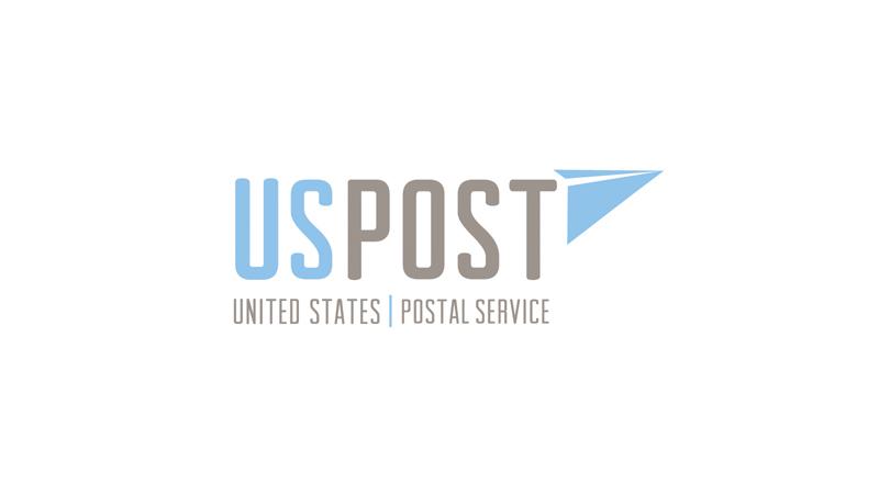 USPS Rebrand