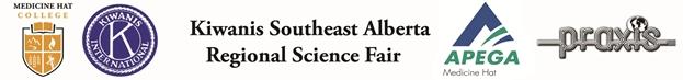 Praxis Science Fair Logos