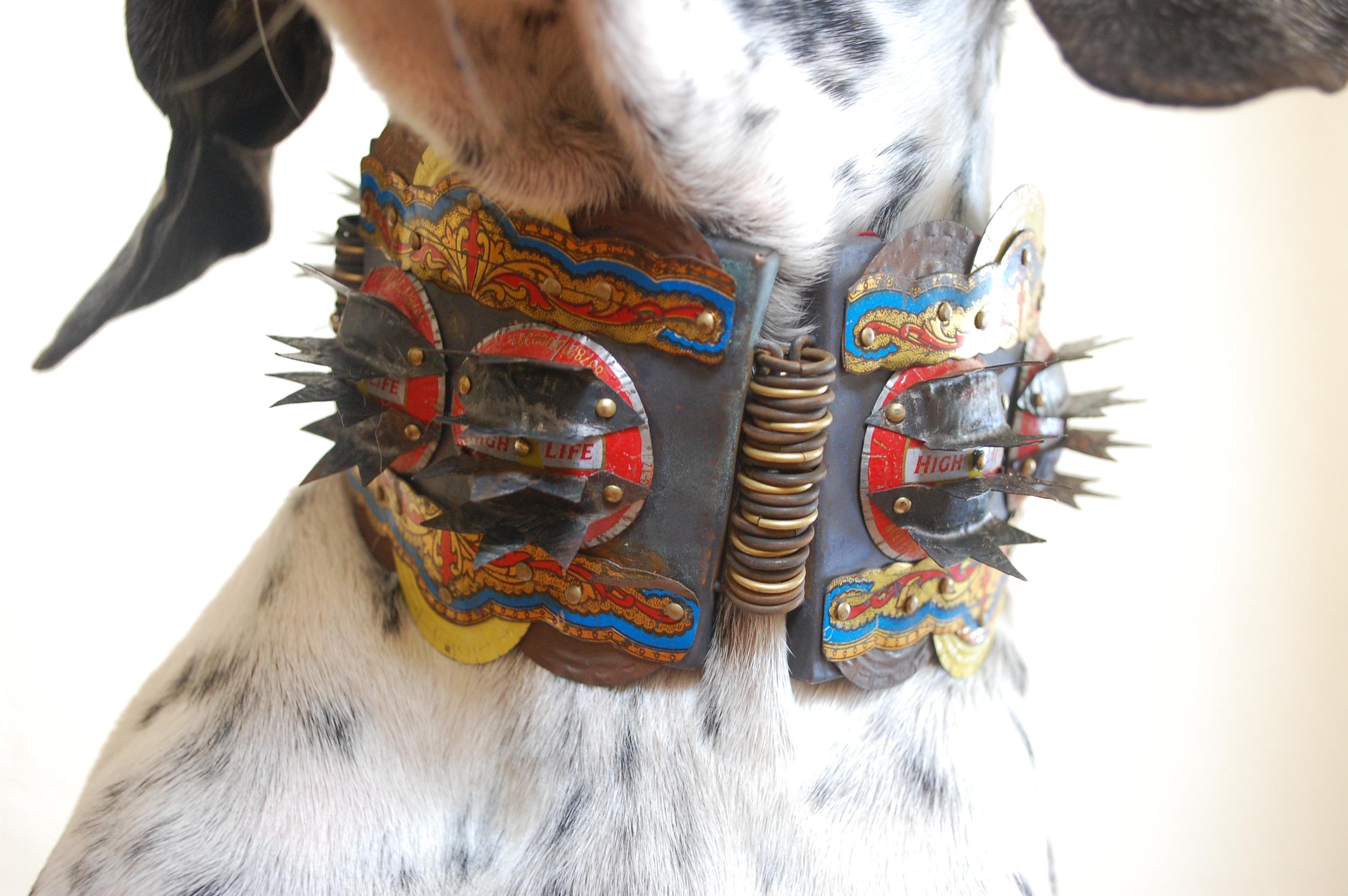 High Life Collar, 2012