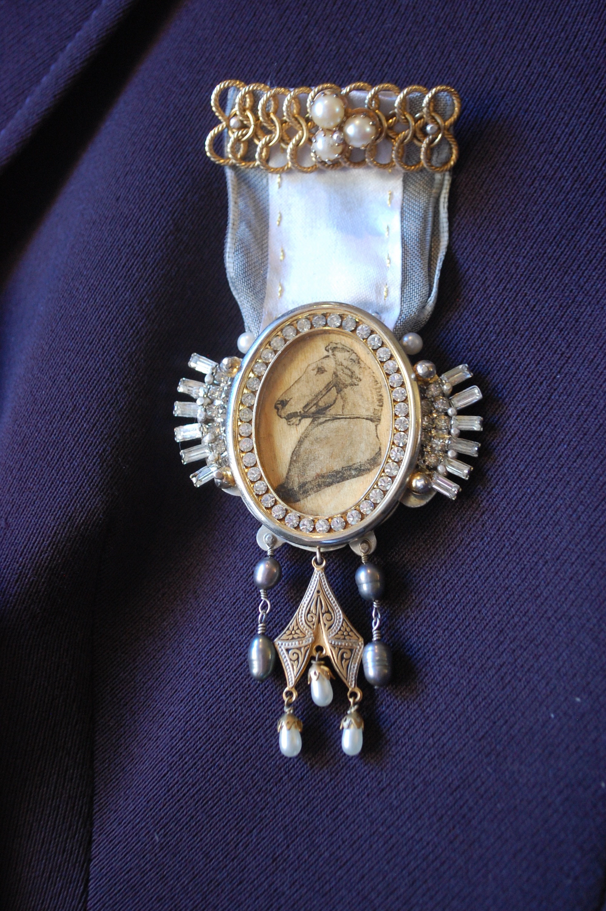 Medal of Tamerlan, 2012