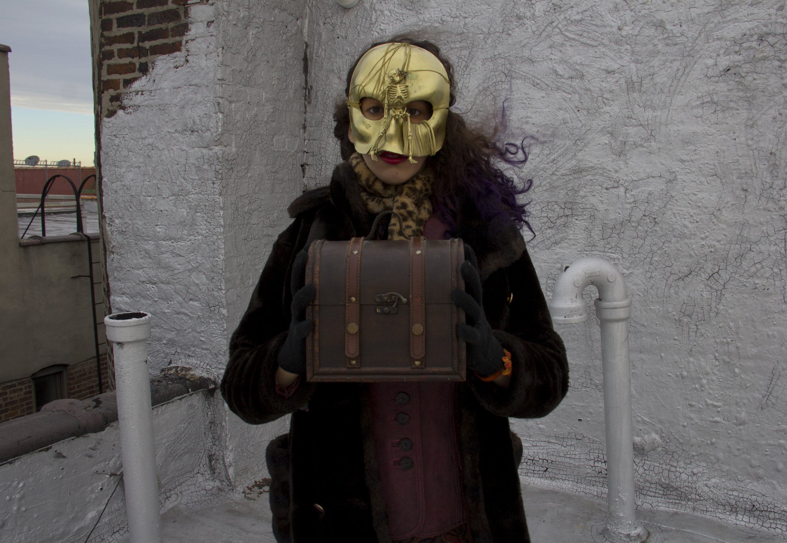 Wearing My Skeleton on Face 1.jpg